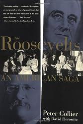 The Roosevelts: An American Saga