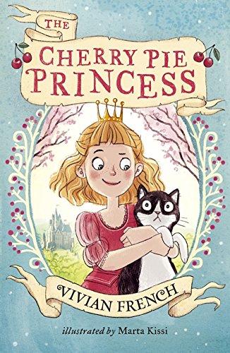 Princess Pie - The Cherry Pie Princess