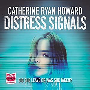 Distress Signals Audiobook