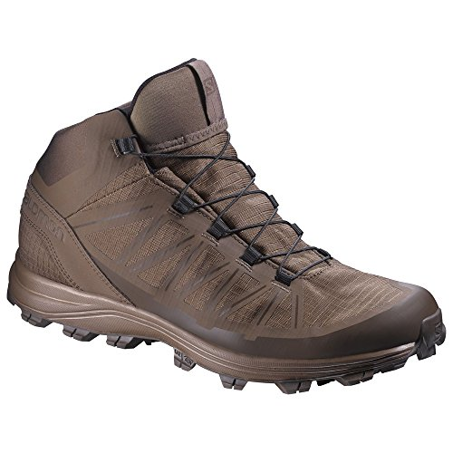 Salomon Forces Speed Assault Tactical Boots (7, Burro)