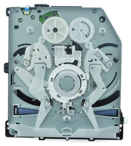 KES-490 AAA Disc Drive for Sony PlayStation 4 PS4 CUH-1001A CUH-1115A 500GB BDP-020 BDP-025 (Ps4 Disk Drive)