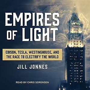 Empires of Light Audiobook