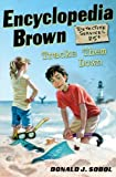 Encyclopedia Brown Tracks Them Down by Donald J. Sobol (Feb 5 2008)