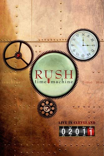 (Rush: Time Machine 2011 - Live in Cleveland)