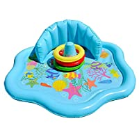 Aqua Leisure Baby Splash Mat