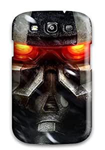 Durable Killzone Back Case/cover For Galaxy S3