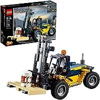 LEGO Technic Heavy Duty Forklift Building Kit (592...