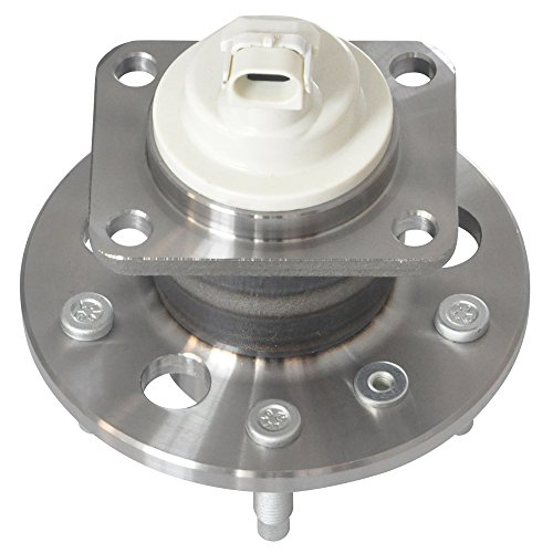 Brand New DRIVESTAR 512150 Premium Rear Wheel Hub & Bearing Assembly Buick Chevy w/ABS (Premium Bearings Wheel Rear)
