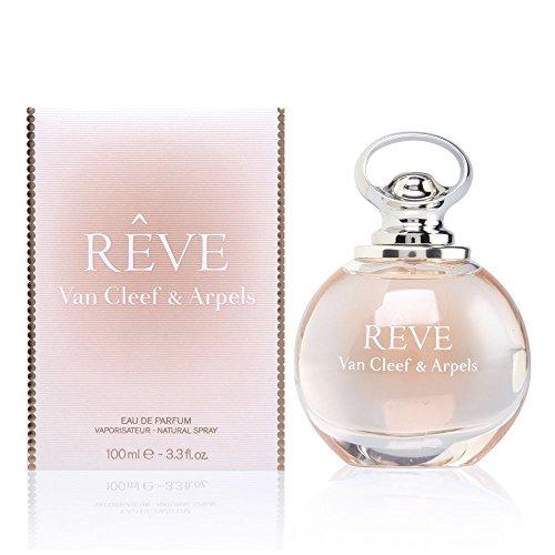 (Reve by Van Cleef & Arpels for Women 3.3 oz Eau de Parfum)