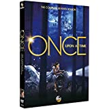 Once Upon a Time: The Complete Seventh Season 7 (DVD, 5-Disc Set)