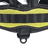 Patioer Climbing Harness Belt for Fire Rescue High