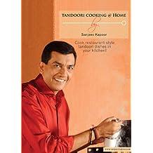 Tandoori Cooking at Home