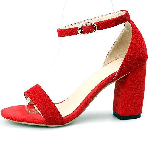 Suave SaraIris Rojo SaraIris mujer Rojo Para Suave Para SaraIris mujer qwXYHFX