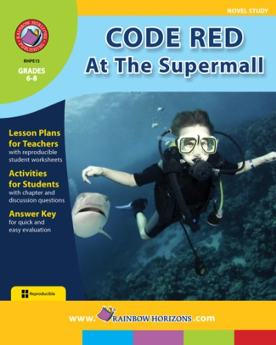 Study Guide - Code Red at the - The Supermall