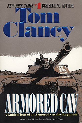 Armored Cav (Tom Clancy's Military (Cavs Store)