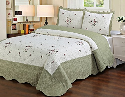 quilts for double size bed - 2
