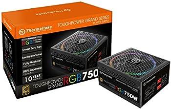 Thermaltake Grand RGB 750W Gold 80 PLUS Power Supply
