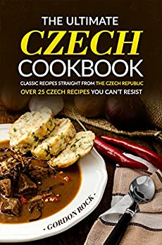 |TXT| The Ultimate Czech Cookbook - Classic Recipes Straight From The Czech Republic: Over 25 Czech Recipes You Can't Resist. Victory cheap decada quieres gafas pantalla setting Artists