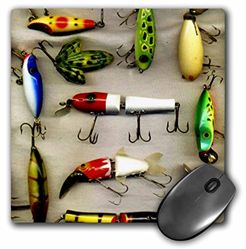 3drose-llc-8-x-8-x-025-inches-mouse-pad-old-lures-fishing-mp-987-1