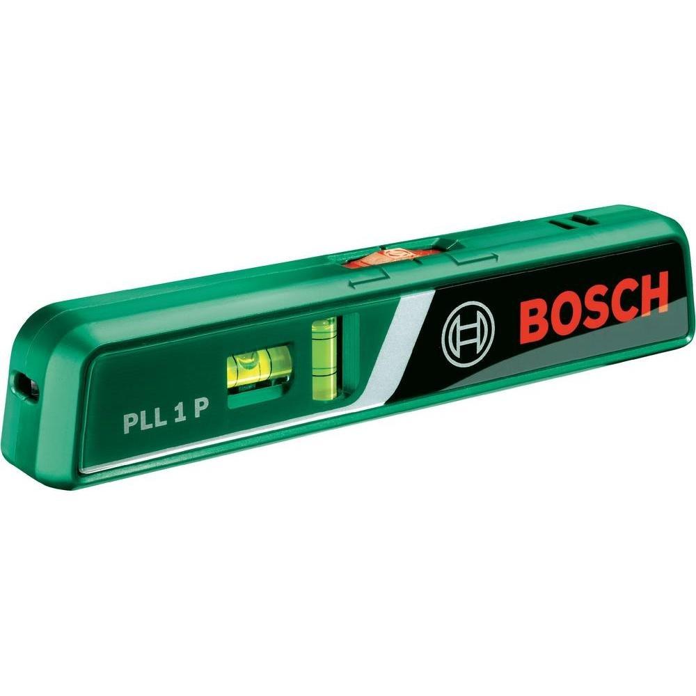 Bosch Nivel digital PLL P pilas soporte universal cartón alcance de la