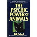 The Psychic Power of Animals