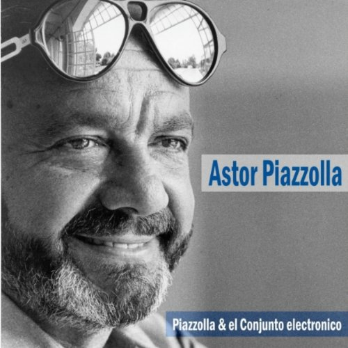 Astor Piazzolla Stream or buy for $0.99 · Libertango