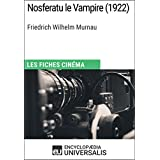 Nosferatu le Vampire de Friedrich Wilhelm Murnau: Les Fiches Cinéma d'Universalis