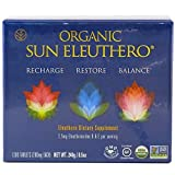 Cheap Sun Chlorella- Organic Sun Eleuthero Dietary Supplement- 200Mg Tablets (1200 Count)