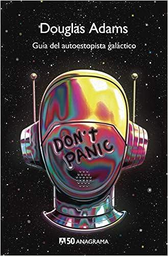 Historias con Swing: Guía del autoestopista galáctico, de Douglas Adams