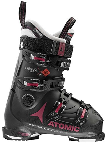 Atomic HAWX Prime 90W Boot Womens- Black/Rust ()