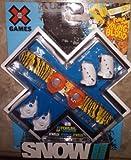 X Games Finger Snow Board