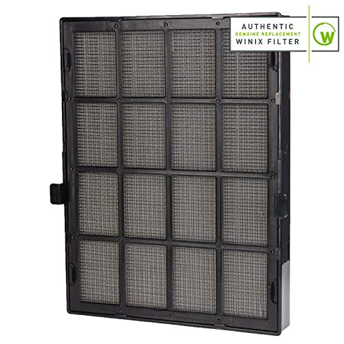 Genuine Winix 114190 Replacement Filter B for 9500, U300 Air Purifiers