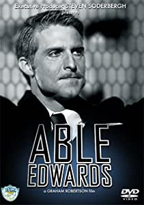 Able Edwards [Import]
