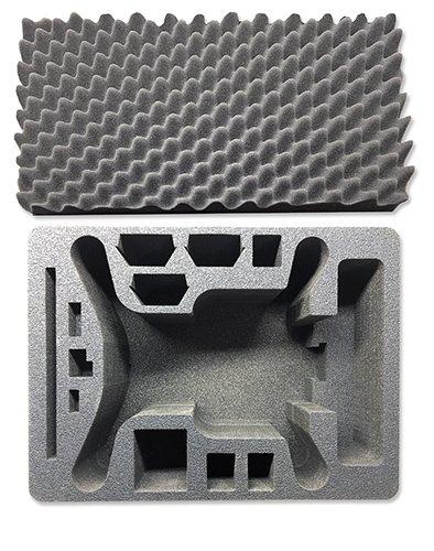 Armacase Ac6000Solofoam Insert For Ac6000 Cases