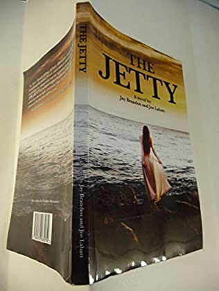 book cover of The Jetty