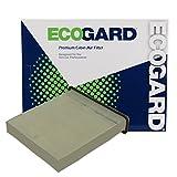 Ecogard XC26089 Premium Cabin Air Filter Fits
