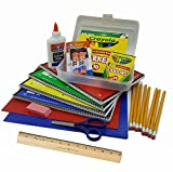 Elementary School Essentials Back to School