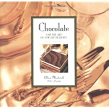 Chocolate And The Art Of Low Fat Desserts