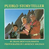 Pueblo Storyteller (HBJ Treasury of Literature)