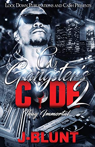 Book Cover: A Gangster's Code 2: Thug Immortal