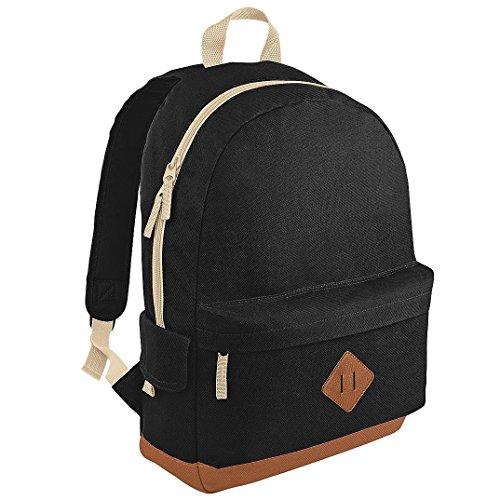 BagBase Heritage Backpack / Rucksack