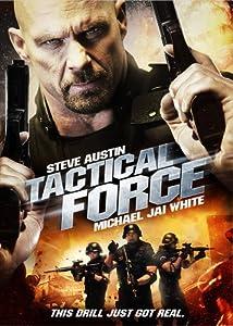 amazoncom tactical force steve austin michael jai