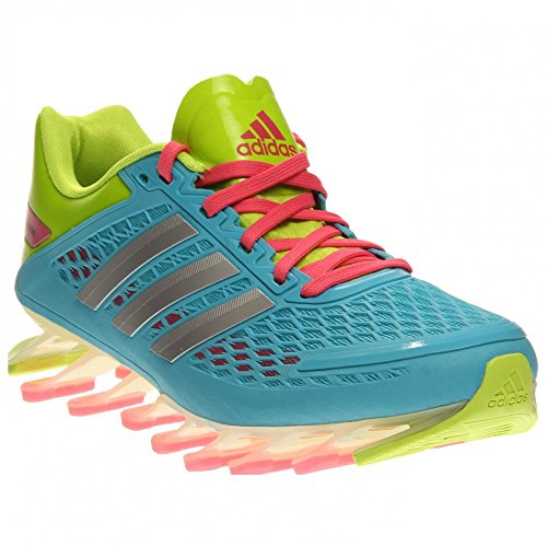 081cfb3c206 adidas Springblade Running Shoes Girls Grade School youth AUTHENTIC SNEAKERS  (4.5) - Buy Online in Oman.