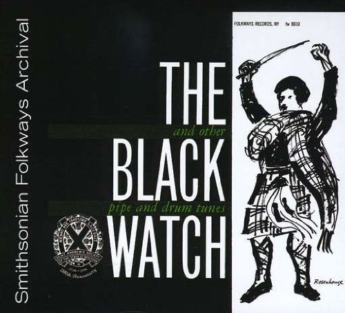 UPC 093070881020, The Black Watch and Other Pipe and Drum Tunes