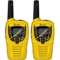 Cobra CX335 GMRS/FRS Two-Way Radios