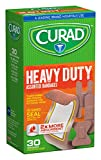 Product review for Curad Extreme Hold, Assorted Sizes, 30 Count