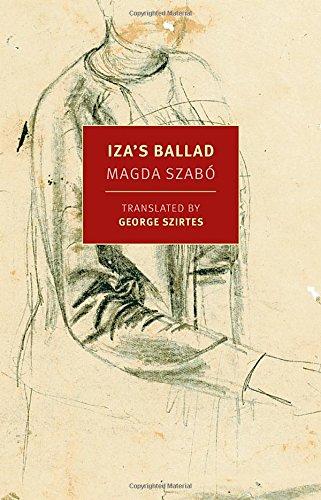 Image of Iza's Ballad (New York Review Books Classics)