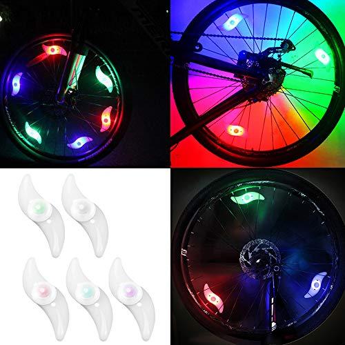 Best Bike Spoke Decorations