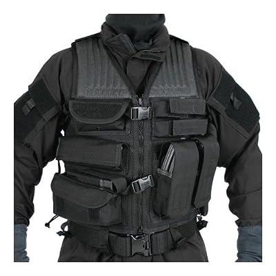 BLACKHAWK! Omega Phalanx Homeland Security Vest