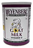 #8: Meyenberg Canned Powdered Whole Goat Milk, 16 Ounce